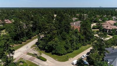 The Woodlands Residential Lots & Land For Sale: 50 Hunnewell Way