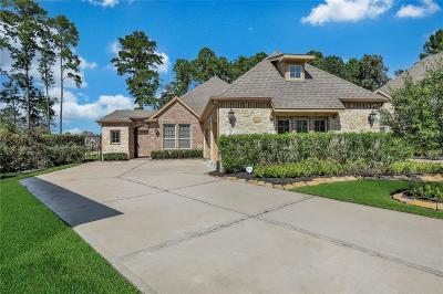 Tomball, Tomball North Rental For Rent: 14 Witherbee Place