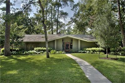 Houston Single Family Home For Sale: 327 Gershwin Drive