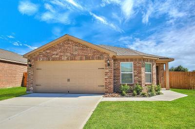 Hockley Single Family Home Pending: 22618 Cloverland Field Drive