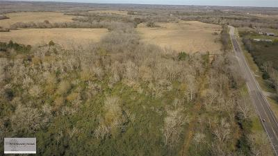 Washington County Farm & Ranch For Sale: Fm 1155