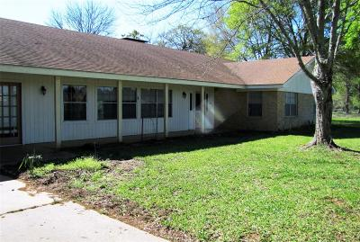 New Ulm Farm & Ranch For Sale: 4123 Bastian Lane