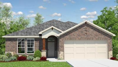Spring TX Single Family Home For Sale: $279,565