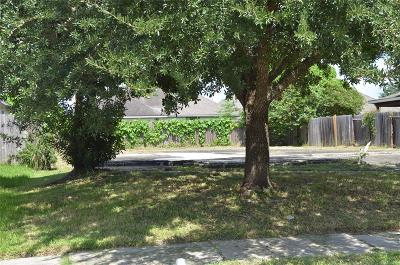 Humble Residential Lots & Land For Sale: 9223 Dune Gate Court