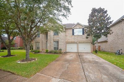 Richmond Single Family Home For Sale: 1427 Pine Mills Drive