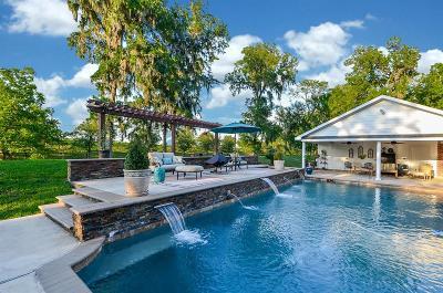Sugar Land Single Family Home For Sale: 15900 Oleta Lane