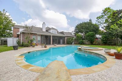 Sugar Land Single Family Home For Sale: 1930 Crisfield Drive