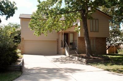 Kingwood Single Family Home For Sale: 3015 Glen Spring