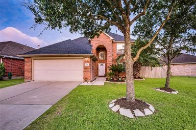 Houston Single Family Home For Sale: 6911 Chester Oak Drive