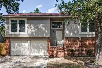 The Woodlands Single Family Home For Sale: 9 Hasting Oak Court