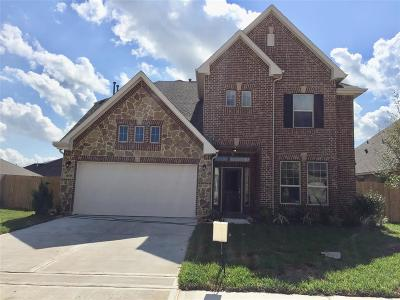 Cypress Single Family Home For Sale: 14618 Birchwood Falls Trail