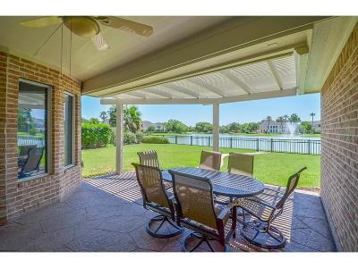 Grand Lakes Single Family Home For Sale: 22015 Lapis Creek Lane