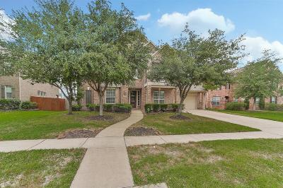 Friendswood Single Family Home For Sale: 2408 W Ranch Drive