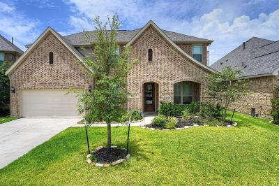 Katy Single Family Home For Sale: 23522 Kingsford Shadow Lane