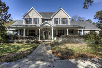 Montgomery Single Family Home For Sale: 8436 Kings View Court