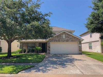 Cypress Single Family Home For Sale: 18111 Quiet Ridge Lane