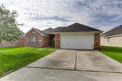 Spring Single Family Home For Sale: 4410 Bridgevillage Drive