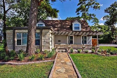 Single Family Home For Sale: 1005 Fairbanks Street