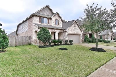 Cypress Single Family Home For Sale: 14710 E Apricot Blush Court