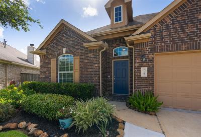 Richmond Single Family Home For Sale: 21503 Barrett Knolls Drive