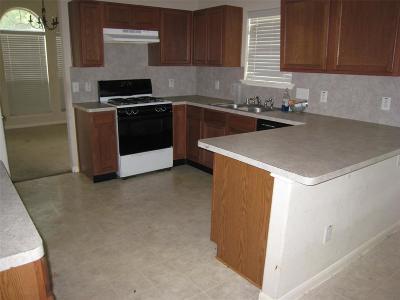 Richmond Single Family Home For Sale: 17042 Midnight Sun Ln