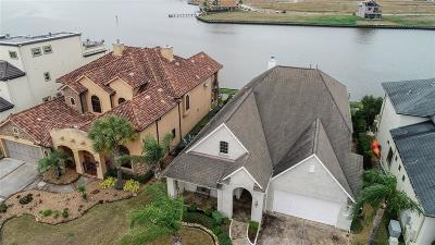 League City Single Family Home For Sale: 748 Pegasus Lane