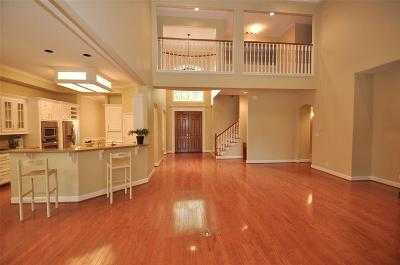 Conroe Single Family Home For Sale: 211 Springs Edge Drive