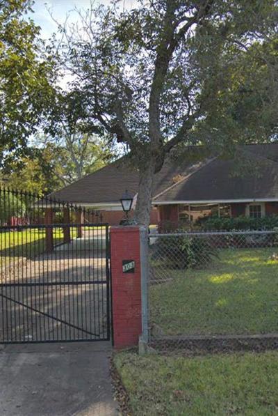 Houston Single Family Home For Sale: 303 Heidrich Street