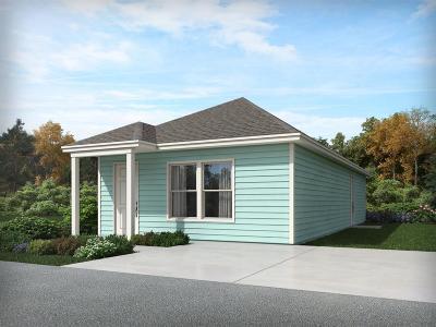 Willis Single Family Home For Sale: 8678 Sassafras Street