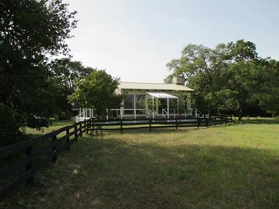 Cat Spring TX Farm & Ranch For Sale: $1,249,000