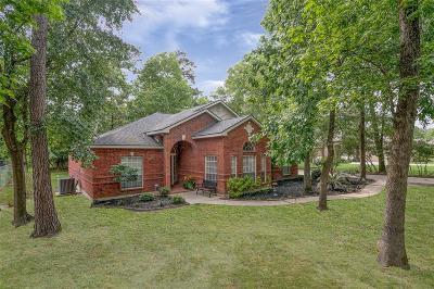 Magnolia Single Family Home For Sale: 311 Box Elder Drive