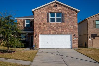 Cypress Single Family Home For Sale: 16342 Melody View Court