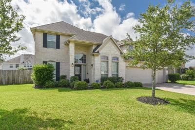 Katy Single Family Home For Sale: 26231 Southern Glen Lane