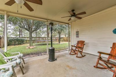 Single Family Home For Sale: 21731 Orange Maple Court