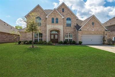 Single Family Home For Sale: 13837 Shoreline Drive
