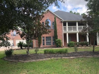 Single Family Home For Sale: 33119 Tall Oaks Way