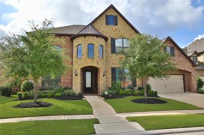 Cypress Single Family Home For Sale: 17711 Paint Bluff Lane