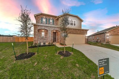 Porter Single Family Home For Sale: 20811 Littlewick Drive