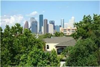 Houston Condo/Townhouse For Sale: 1504 Hazel Street