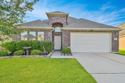 Katy Single Family Home For Sale: 25918 Westbourne Drive