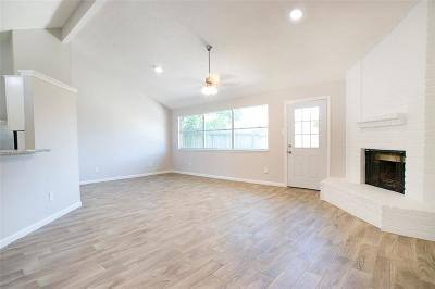 Houston Single Family Home For Sale: 15326 Evergreen Place Drive