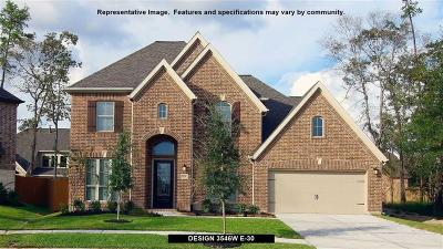 Pearland Single Family Home For Sale: 13605 Lightning Falls Lane