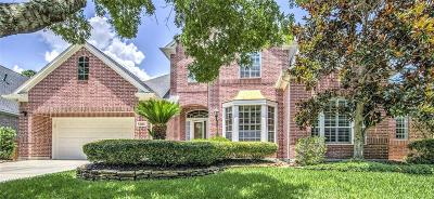 Kingwood TX Single Family Home For Sale: $529,900