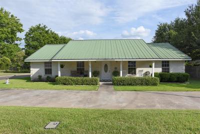 Washington County Single Family Home For Sale: 709 Matchett Street