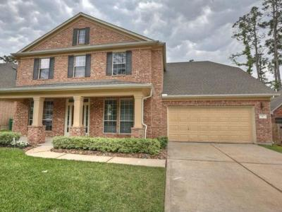 The Woodlands Single Family Home For Sale: 6 Carmeline Drive