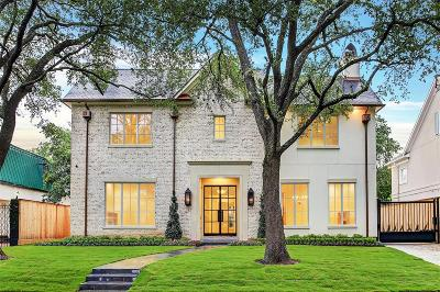 Channelview, Friendswood, Houston, Humble, Kingwood, Pearland, South Houston, Sugar Land, West University Place Single Family Home For Sale: 3659 Meadow Lake Lane