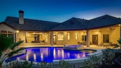 Spring Single Family Home For Sale: 7514 Kalebs Pond Court