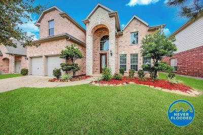Cypress Single Family Home For Sale: 8418 Cape Royal Drive