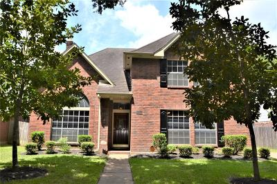 Missouri City Single Family Home For Sale: 4302 Ringrose Drive