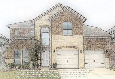 Cypress Single Family Home Pending: 15142 Winthrop Manor Way